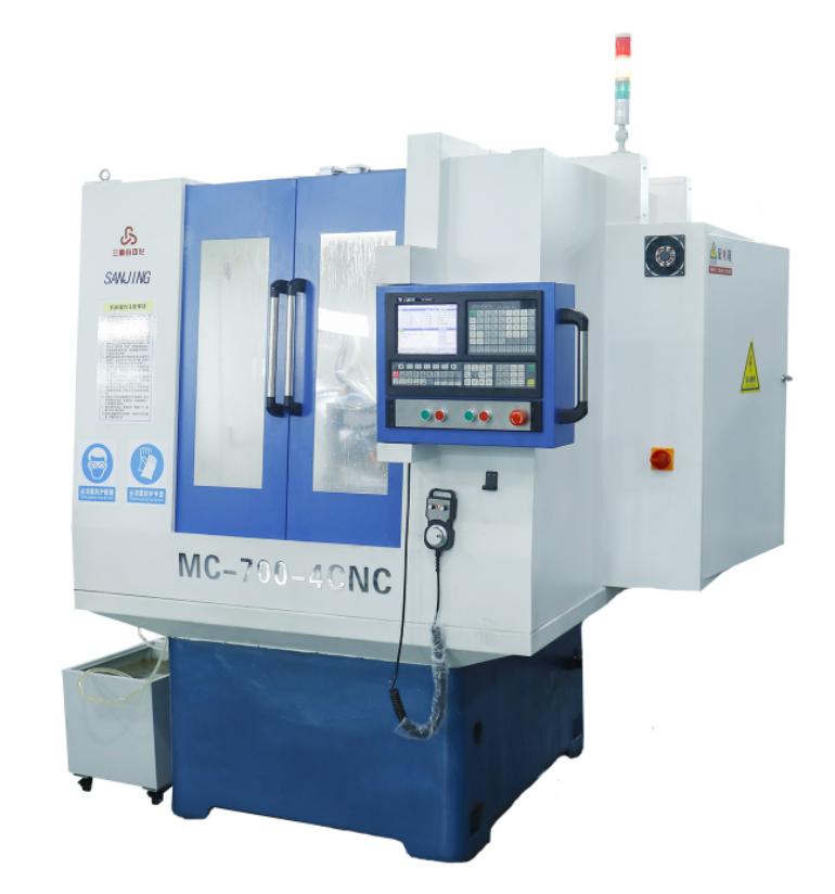MC700四軸多功能磨齒磨床