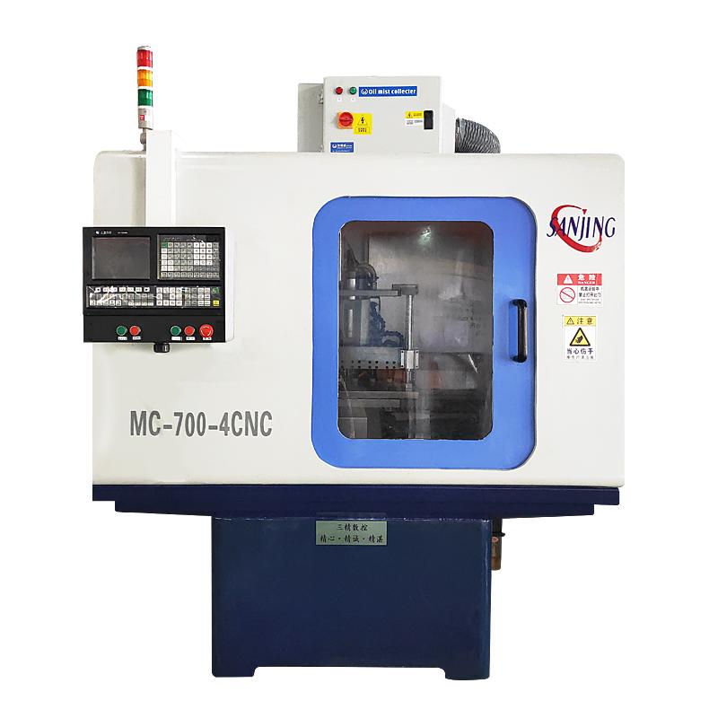 三精MC-700多功能鋸片磨齒機